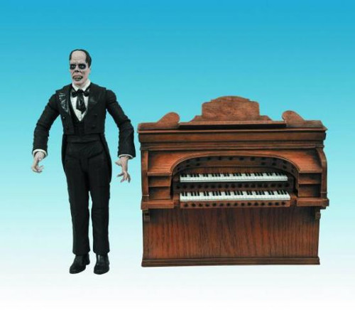 Universal Monsters Phantom of the Opera Action Figure