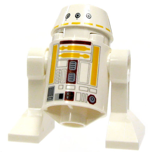 LEGO Star Wars R5-F7 Minifigure [Loose]