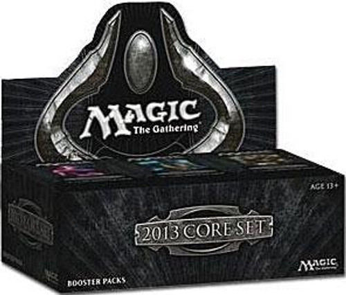 MtG Magic 2013 Booster Box [Sealed]