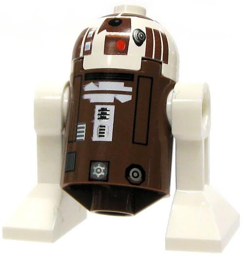 LEGO Star Wars Loose R7-D4 Minifigure [Loose]