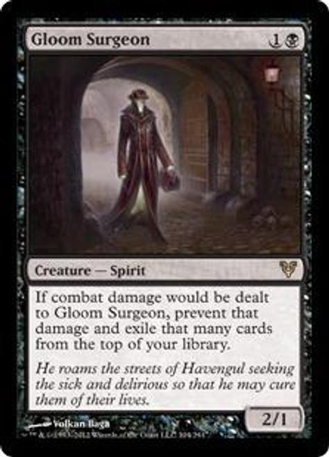 MtG Avacyn Restored Rare Gloom Surgeon #104