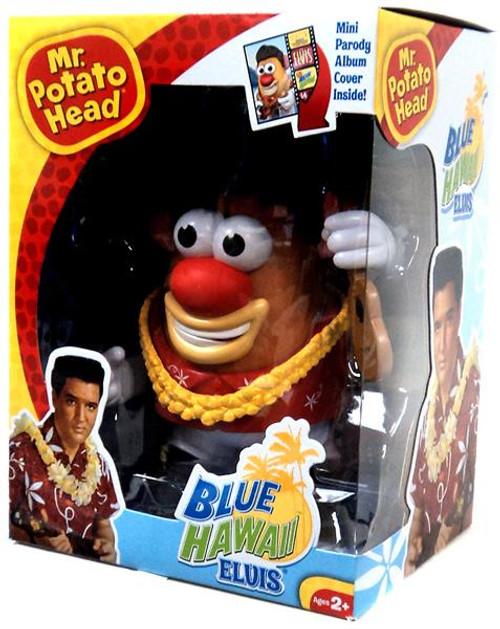 Mr. Potato Head Blue Hawaii Elvis Mr. Potato Head