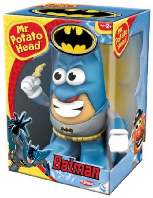 Mr. Potato Head Super Hero Spud Batman Mr. Potato Head [Classic]