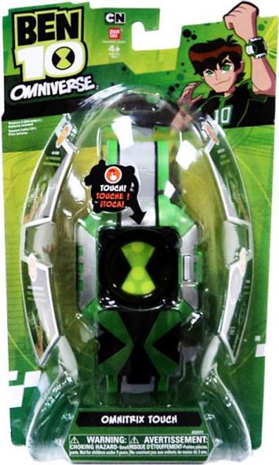 Ben 10 Omniverse Watch Omnitrix Touch Roleplay Toy