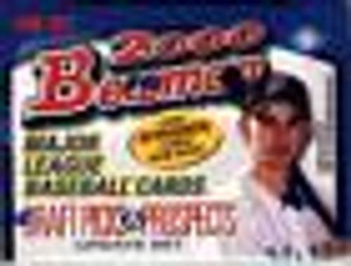 MLB 200 Bowman Baseball Cards 200 Bowman Draft Picks & Prospects Complete Set
