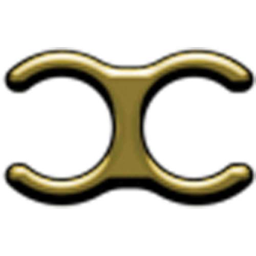BrickArms Weapons Universal Clip 2.5-Inch [Dark Tan U-Clip]