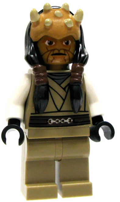 LEGO Star Wars Loose Eeth Koth Minifigure [Loose]
