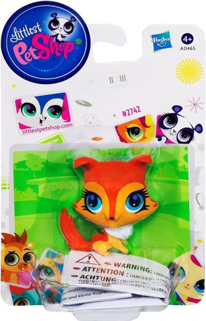 Littlest Pet Shop Collie Figure #2742