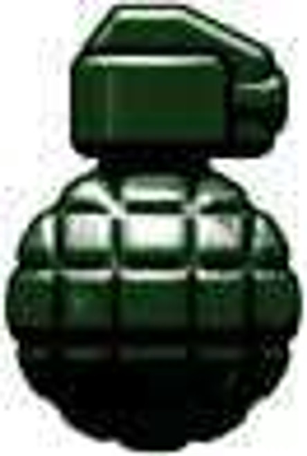BrickArms Weapons Mk2 Grenade 2.5-Inch [Dark Olive Green]