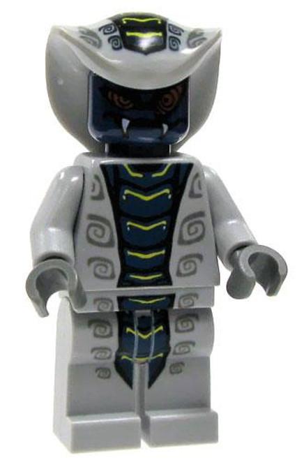 LEGO Ninjago Loose Rattla Minifigure [Loose]