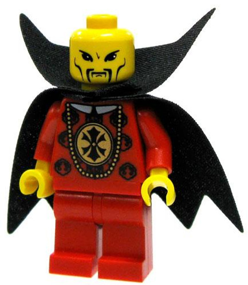 LEGO Orient Expedition Loose Emperor Chang Wu Minifigure [Loose]