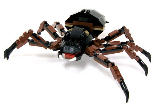 LEGO The Lord of the Rings Shelob Minifigure [Loose]