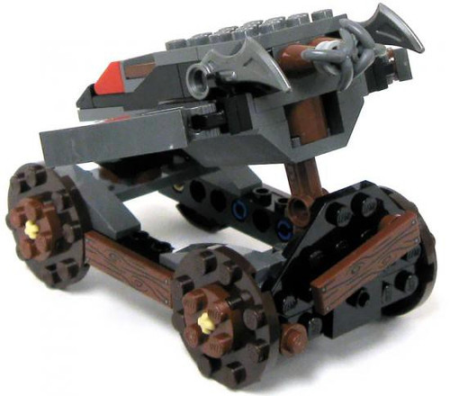 LEGO The Lord of the Rings Heavy Ballista Loose Vehicle #2 [Loose]