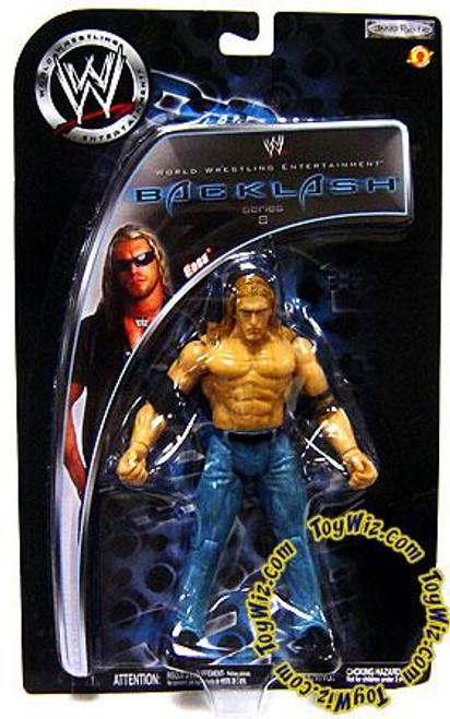 WWE Wrestling Backlash Series 8 Edge Action Figure