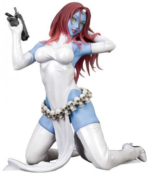Marvel X-Men Bishoujo Mystique 1/7 Statue