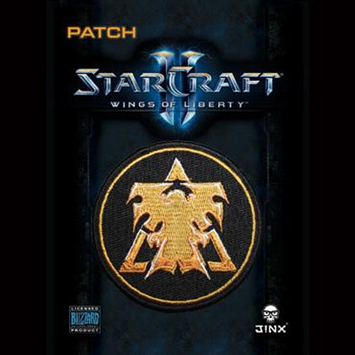 Starcraft II Terran Patch