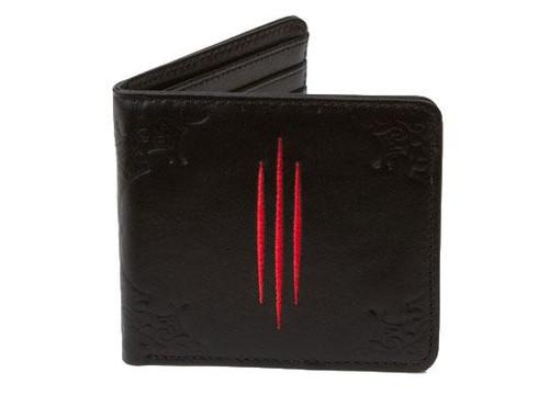 Diablo III Wallet