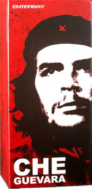 Real Masterpiece Che Guevara Action Figure