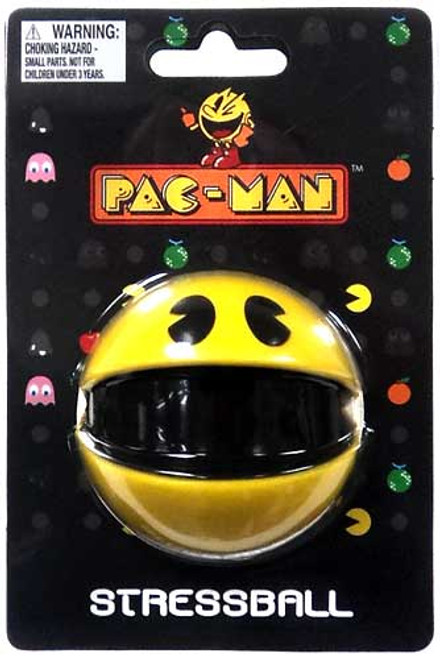 Pac Man Namco Pac-Man Stress Ball