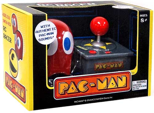 Pac Man Namco Ghost 5-Inch R/C Figure
