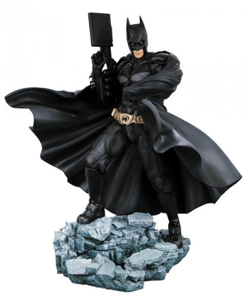 Dark Knight Rises ArtFX Batman Statue