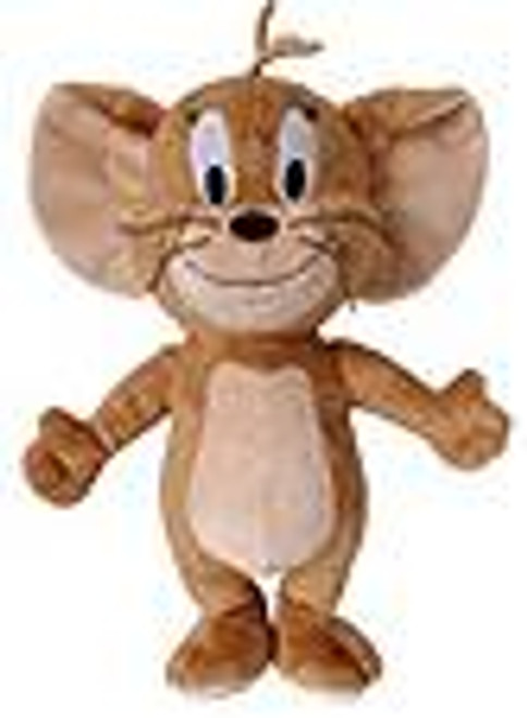 Hanna-Barbera Tom & Jerry Jerry 7-Inch Plush Figure