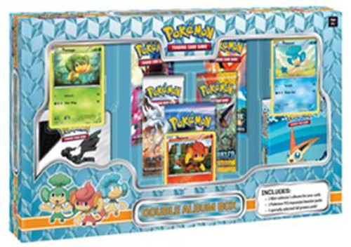 Pokemon Various Double Album Box [Sealed]