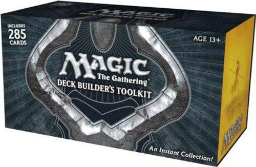 MtG Magic 2012 2012 Deck Builder's Toolkit [Sealed]