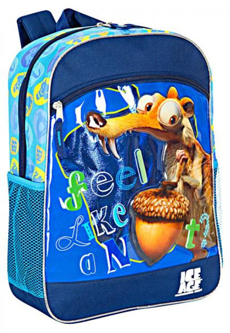 Ice Age Continental Drift Feel Like a Nut? 16-Inch Backpack