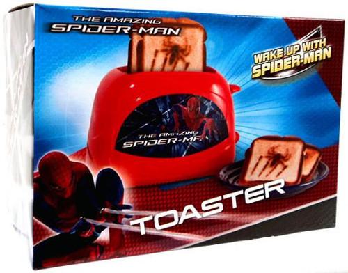 ProToast The Amazing Spider-Man Toaster