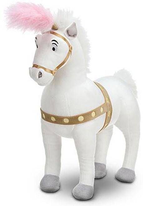 Disney Princess Cinderella Coach Horse Exclusive 17-Inch Plush