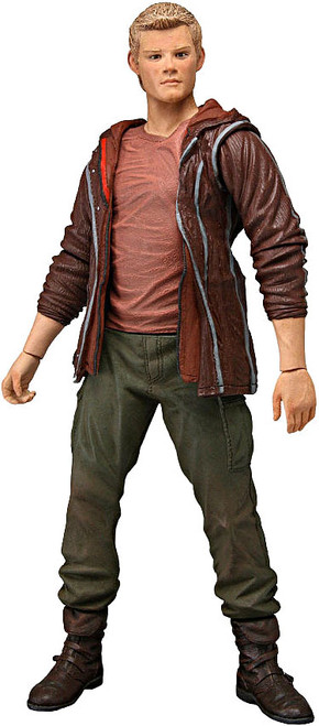 NECA The Hunger Games Series 2 Cato Exclusive Action FIgure