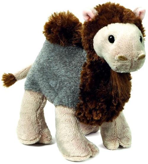 Webkinz Curly Camel Plush