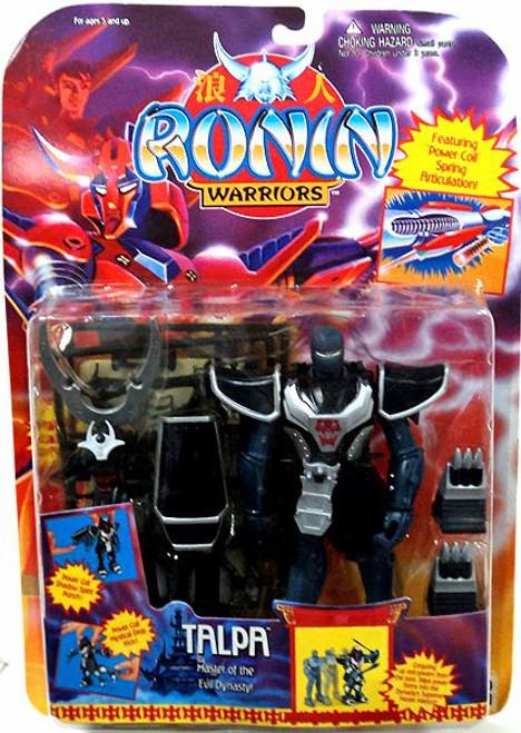 Ronin Warriors Talpa Action Figure [Master of the Evil]