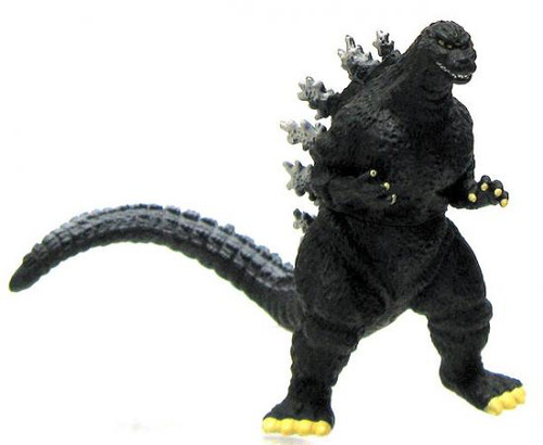 Chronicle Godzilla 3-Inch PVC Figure [1994]