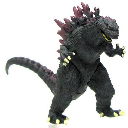 Chronicle Godzilla 3-Inch PVC Figure [1999]
