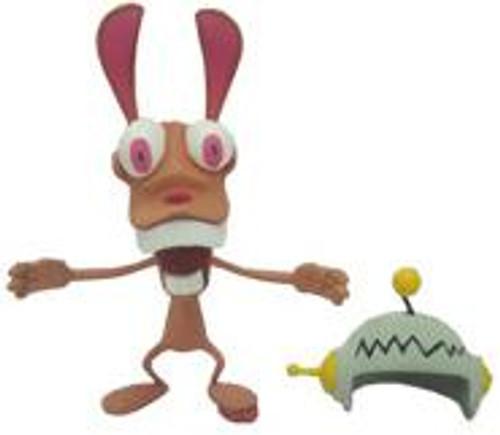 NickToons Ren & Stimpy Ren 3-Inch Figure