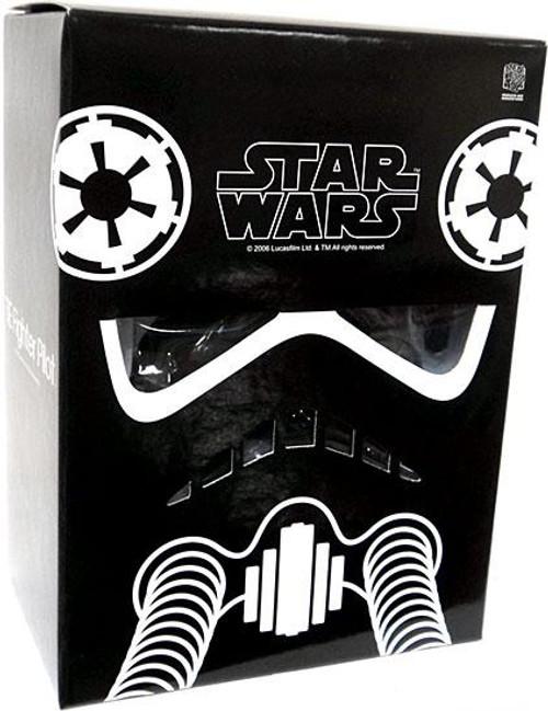 Star Wars Medicom VCD TIE Fighter Pilot Vinyl Figure