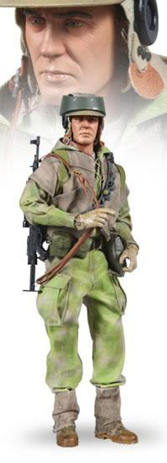 Star Wars Return of the Jedi Heroes of the Rebellion Sixth Scale Endor Rebel Infantry 12 Inch Action Figure
