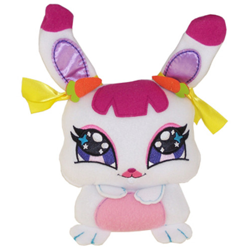 Winx Club Milly Plush [White Bunny]