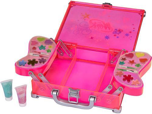 Winx Club Glam Makeup Case