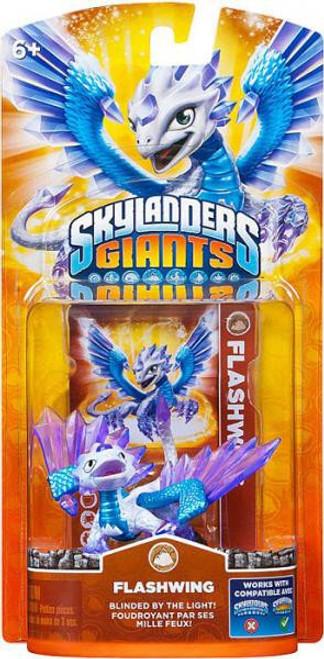 Skylanders Giants Flashwing Figure Pack