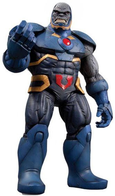 DC The New 52 Darkseid Action Figure