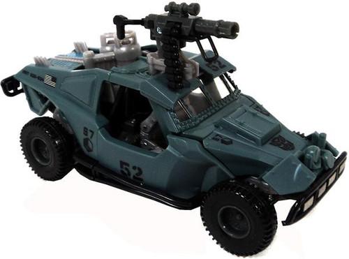 Transformers Movie Loose Deluxe Landmine Deluxe Action Figure