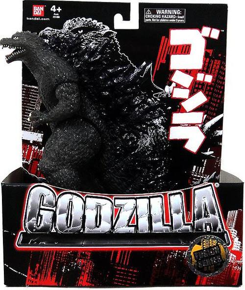 Fusion Series Millennium Godzilla 6.5-Inch Vinyl Figure