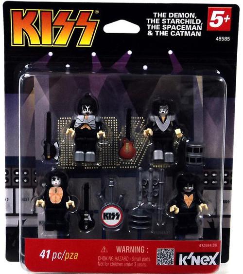 K'NEX KISS Series 1 Set #48585
