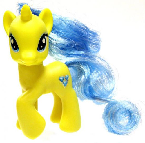 My Little Pony 3 Inch Loose Lemony Gem Collectible Figure [Favorites Collection Loose]