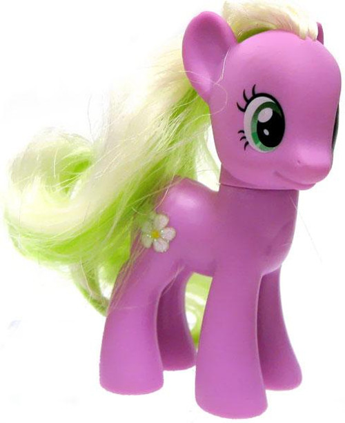 My Little Pony 3 Inch Loose Flower Wishes Collectible Figure [Favorites Collection Loose]