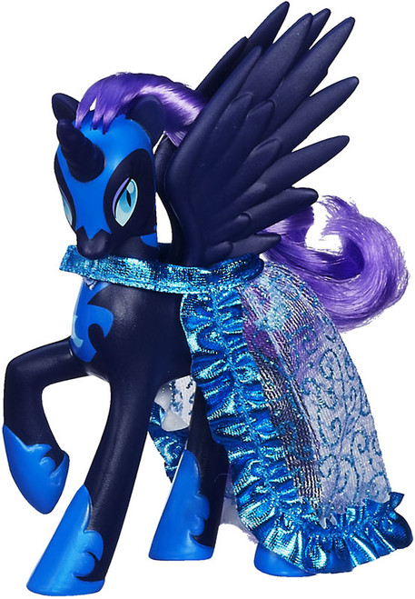 My Little Pony Nightmare Moon with Cape 5-Inch Collectible Figure [Favorites Collection Loose]