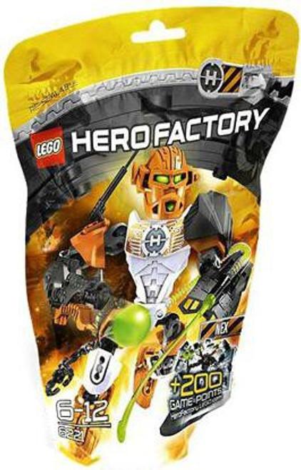 LEGO Hero Factory Nex Set #6221